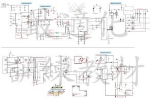 system basic circuit