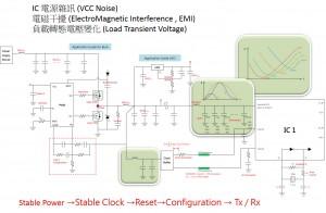 dc power filter