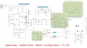 dc power filter circuit